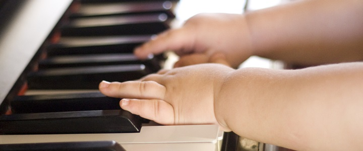 Children's Piano Lessons