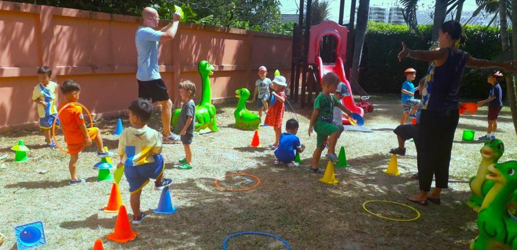 Indigo Kids International Preschool
